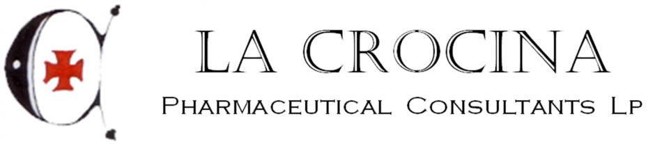 La Crocina Pharmaceutical Consultants Lp