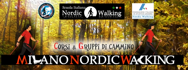 Milano Nordic Walking