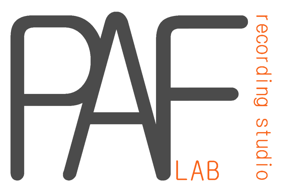 PAF Lab Recording Studio