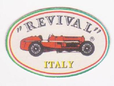 Revival International