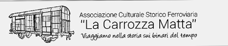 """La Carrozza Matta"""