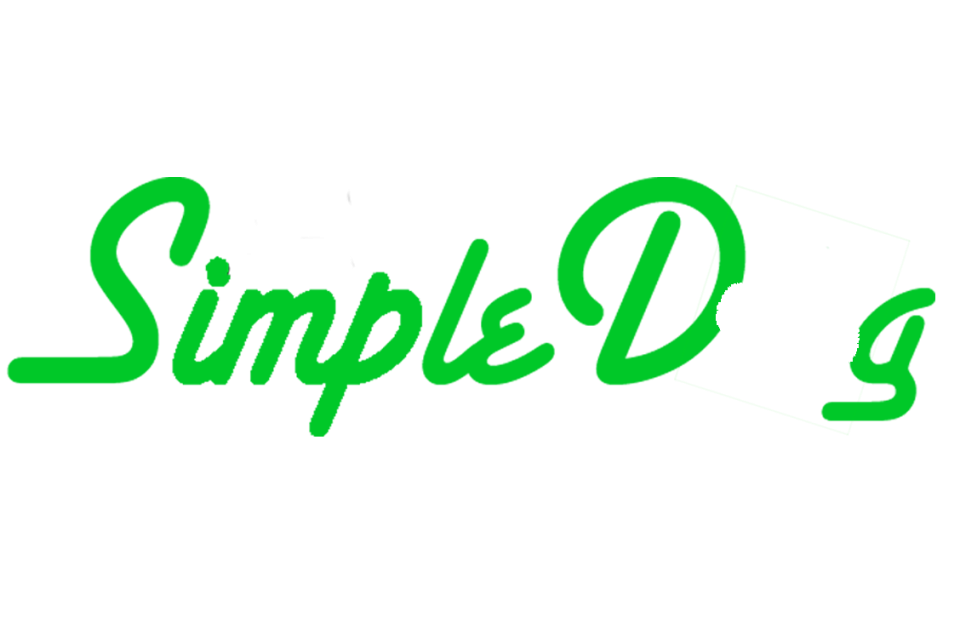 Simple Dog Asd